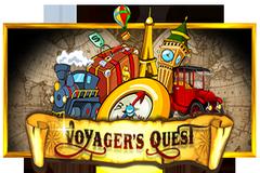 Machine à sous Voyager's Quest