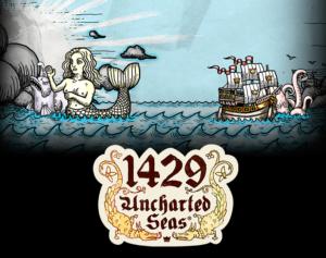 Machine à sous 1429 Uncharted Seas