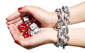 Les addictions aux jeux d'argent