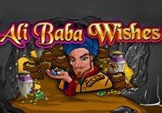 Machine à sous Ali Baba Wishes