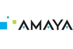 Logiciel de casino en ligne Amaya