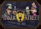Machine à sous 221B Baker Street