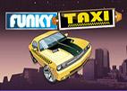 Machine à sous Funky Taxi