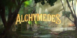 Machine à sous Alchymedes