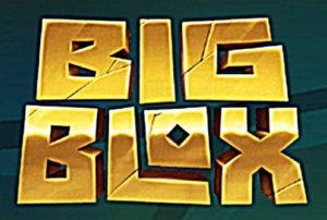 Machine à sous Big Blox