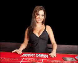 Casinos en ligne avec des croupiers réels