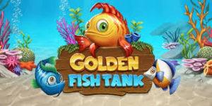 Machine à sous Golden Fish Tank