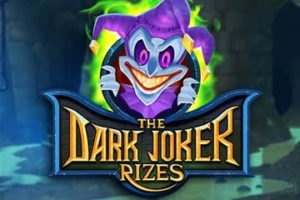 Machine à sous The Dark Joker Rizes