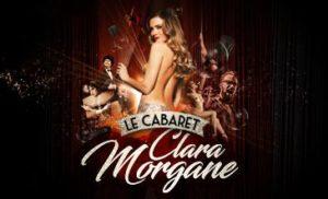 Clara Morgane fait son show aux casinos Partouche