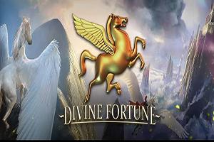 Machine à sous Divine Fortune