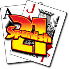 The  Spanish 21 Blackjack