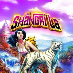 Machine à sous Shangri La