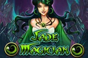 Machine à sous Jade Magician