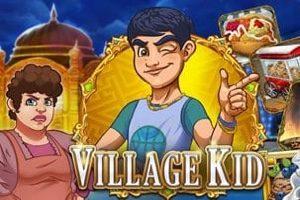 Machine à sous Village Kid