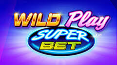 Machine à sous Wild Play Superbet
