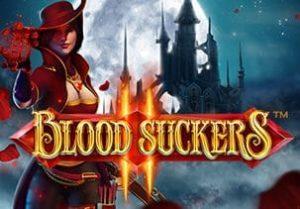 Machine à sous Blood Suckers 2