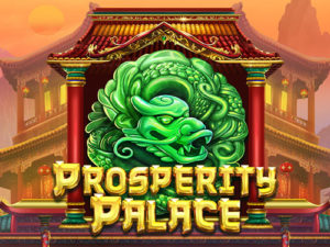 Machine à sous Prosperity Palace