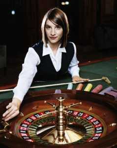 Comment devenir croupier de casino en 2018 ?