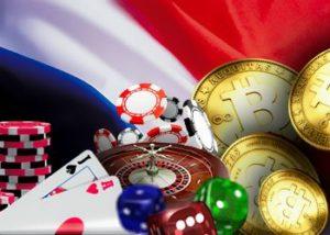 Quel casino Bitcoin pour les français ?