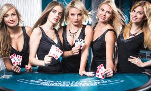 Comment jouer au casino en ligne live ?