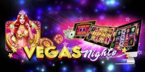 Machine à sous Vegas Nights