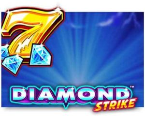 Machine à sous Diamond Strike