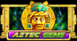 Machine à sous Aztec Gems