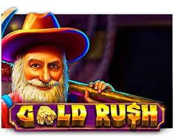 Machine à sous Gold Rush