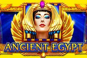 Machine à sous Ancient Egypt