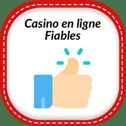 Comment reconnaître un casino en ligne fiable ?