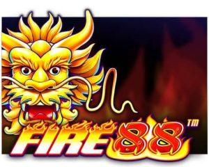 Machine à sous Fire 88