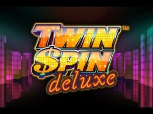 Machine à sous Twin Spin Deluxe