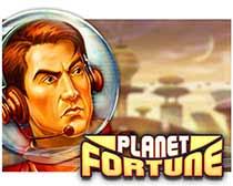 Machine à sous Planet Fortune