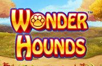 Machine à sous Wonder Hounds