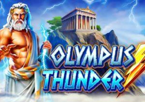Machine à sous Olympus Thunder