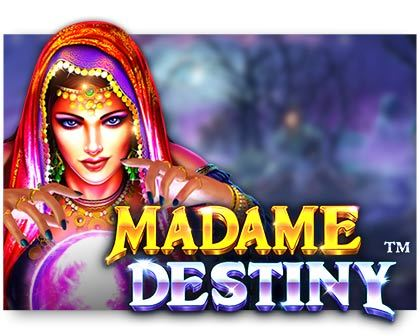 Machine à sous Madame Destiny