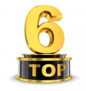 Comment lire notre classement des meilleurs  casinos en ligne 2018 ?