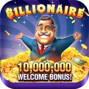 Casino en ligne gratuit Billionaire Casino de Huuuge