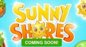 Machine à sous Sunny Shores
