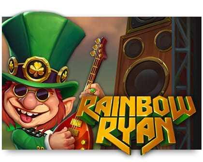 Machine à sous Rainbow Ryan