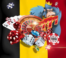 Casino en ligne pour les joueurs Belges