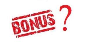 Les conditions des bonus sur les casinos en ligne