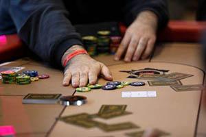 Comment gérer ses mises au casino ?