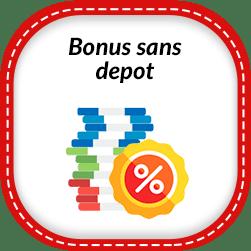 Casino en ligne avec bonus sans dépôt obligatoire