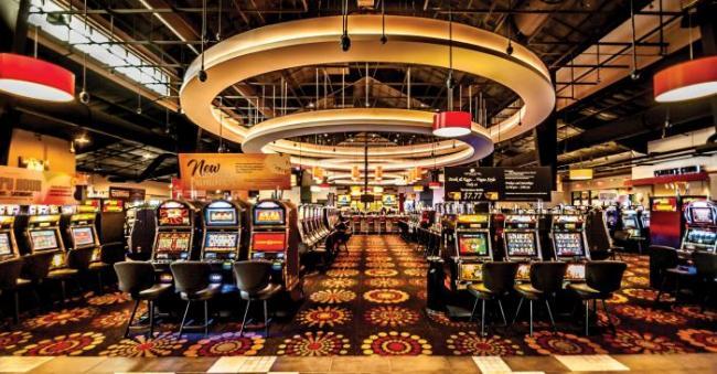 Jouer dans un grand casino en ligne !