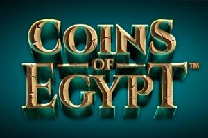 Machine à sous Coins Of Egypt