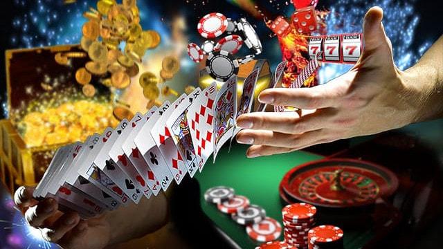 Choix du meilleur casino 2019
