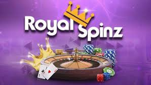 A la découverte de Royal Spinz Casino