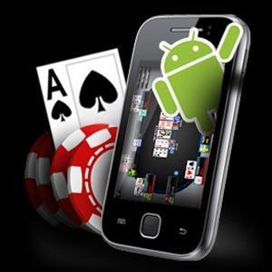Les casinos en ligne sous Androïd